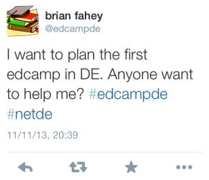 edcampDE